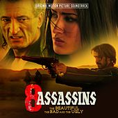 8 Assassins - Original Motion Picture Soundtrack by Various Artists
