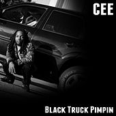 Black Truck Pimpin by Cee