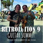Retrolution 9: Guitar Summit von Ben Sher