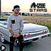 Stars Radio Edit von Ahzee