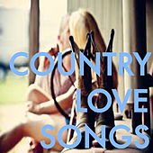Country Love Songs von Various Artists