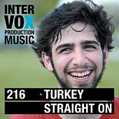Turkey Straight On by Various Artists