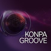 Konpa Groove de Various Artists