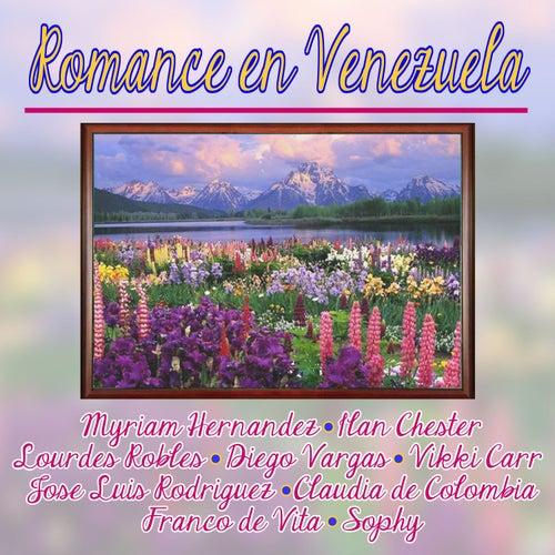 Romance en Venezuela by Various Artists