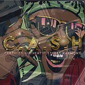 C.A.S.H. (Certified Authentic Street Harmony) von Steezy