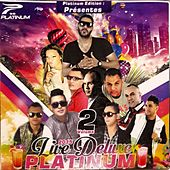 Live Deluxe Platinum, Vol. 2 de Various Artists