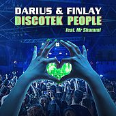 Discotek People by Darius & Finlay