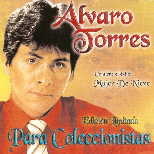Edicion Limitada Para Coleccionistas by Alvaro Torres
