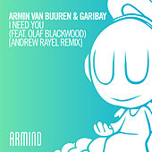 I Need You (feat. Olaf Blackwood) (Andrew Rayel Remix) by Armin van Buuren & Garibay