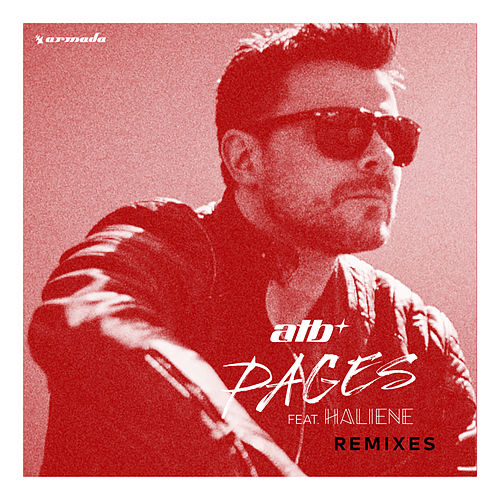 Pages (feat. HALIENE) (Remixes) by ATB