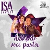 Antes de Você Partir de Isa Santana