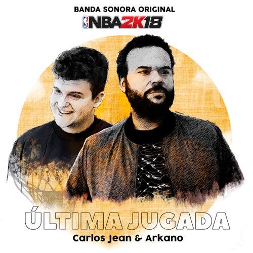 Última Jugada by Carlos Jean