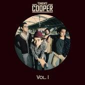 Vol. I de Teniente Cooper