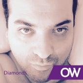 Diamonds by Ow