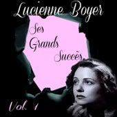 Lucienne Boyer - Ses Grands Succès, Vol. 1 by Lucienne Boyer