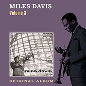Volume 3 by Miles Davis