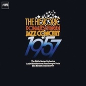 The Historic Donaueschingen Jazz Concert 1957 (Live) by Various Artists
