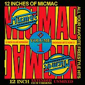 12 Inches of Micmac by Various Artists