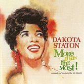 More Than the Most! (Remastered) by Dakota Staton