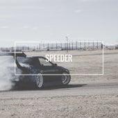 Speeder de Cinnamon Chasers