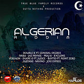 Algerian Riddim by Various Artists