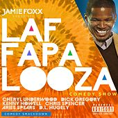 Jamie Foxx Presents Laffapalooza Comedy Smack Down by Various Artists
