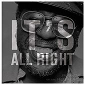 It's All Right (feat. Melinda Camille) by Pat Van Dyke
