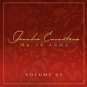 Grandes Encontros MK 30 Anos - Vol. 1 von Various Artists