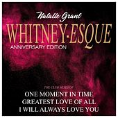 Whitney - Esque (Anniversary Edition) by Natalie Grant