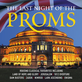 The Last Night Of The Proms von Various Artists