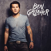 Ben Gallaher - EP by Ben Gallaher