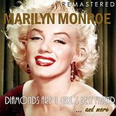 Diamonds Are a Girl's Best Friend (Remastered) by Marilyn Monroe