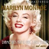 Diamonds Are a Girl's Best Friend (Remastered) von Marilyn Monroe