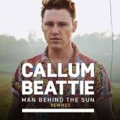 Man Behind The Sun (Remixes) von Callum Beattie