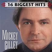 16 Biggest Hits by Mickey Gilley