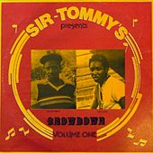 Sir Tommy's Presents Showdown Volume One by Various Artists