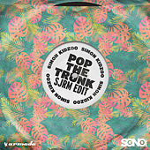 Pop The Trunk (SJRM Edit) van Simon Kidzoo