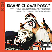 Best Of (Explicit Version) by Insane Clown Posse