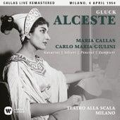 Gluck: Alceste (1954 - Milan) - Callas Live Remastered by Maria Callas