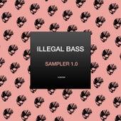 Sampler 1.0 de Various Artists