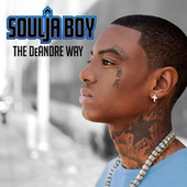 The DeAndre Way (Deluxe) de Soulja Boy