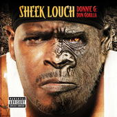 DONNIE G: Don Gorilla (Explicit Version) di Sheek Louch