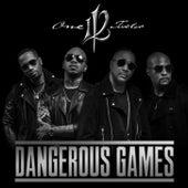 Dangerous Games von 112