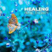 Healing Music Therapy – Relaxing Music Therapy, Rest, Stress Relief, Nature Sounds, Zen by Nature Sound Series