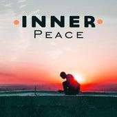 Inner Peace – Training Yoga, Peaceful Music for Meditation, Healing, Massage, Sleep, Shades of Chakra, Asian Zen, Relax by Yoga Music