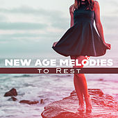 New Age Melodies to Rest – Soothing Sounds, Rest a Bit, Relaxing Music to Calm Down, Mind Peace von Soothing Sounds