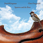 Sparrow and the Bear by David Klingman