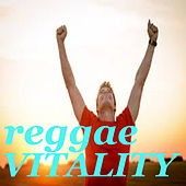 Reggae Vitality de Various Artists