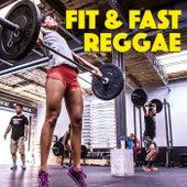 Fit & Fast Reggae de Various Artists