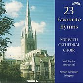 23 Favourite Hymns by Norwich Cathedral Choir